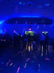 DJ @ Italian American Club Mahopac NY